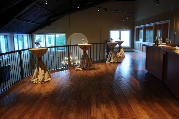 Photo of DC / MD / VA event space venue Cana Vineyards & Winery of Middleburg's Main Space