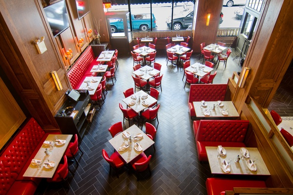 Photo of NYC / Tri-State event space venue Pennsylvania 6's Main Dining Room