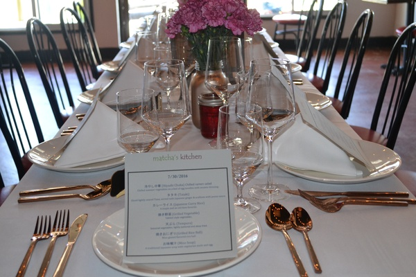 Photo of South San Francisco event space venue Nick's Kitchen's Main Dining Room