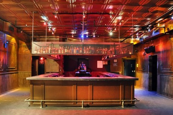 Photo of NYC / Tri-State event space venue Good Room's Main Space
