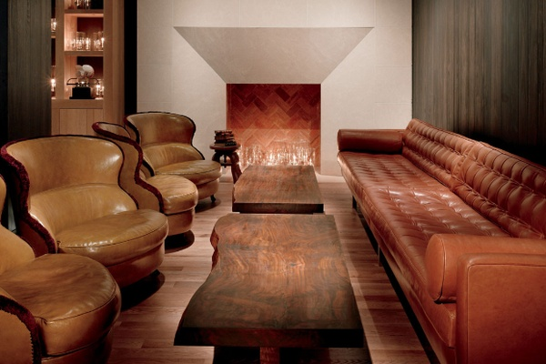 Photo of NYC / Tri-State event space venue The Bar Downstairs at Andaz 5th Avenue's Main