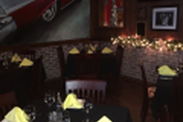 Photo of NYC / Tri-State event space venue Diamond's Restaurant's Chevy Room