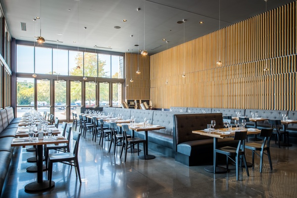 Photo of DC / MD / VA event space venue Chapel Hill's Main Dining Room - Buyout