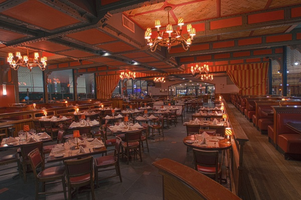 Photo of NYC / Tri-State event space venue Pershing Square's Main Dining Room