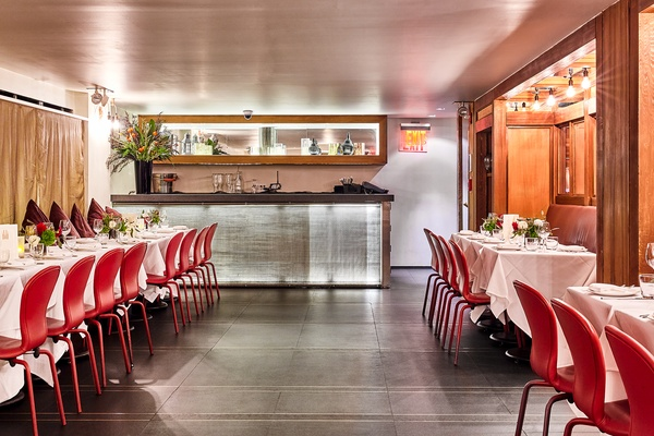 Photo of NYC / Tri-State event space venue ilili Restaurant's The Bar Room