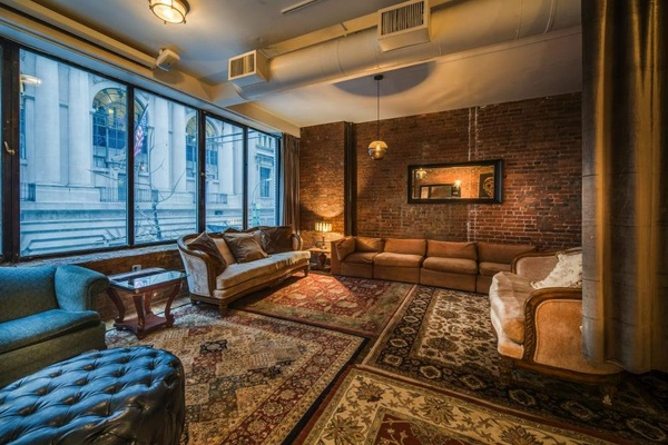 Photo of NYC / Tri-State event space venue 38 Parlor's Main Space