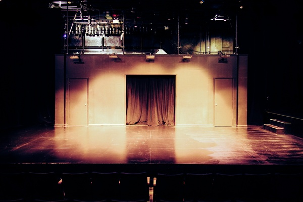 Photo of NYC / Tri-State event space venue Upright Citizens Brigade Theatre - Hell's Kitchen's Main Space