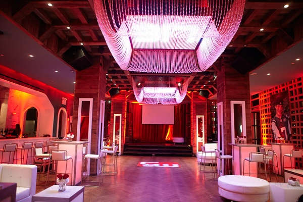 Photo of NYC / Tri-State event space venue Hudson Terrace's The Salon Room (Can be Combined with Garden Terrace)
