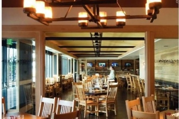Photo of DC / MD / VA event space venue Copper Canyon Grill's Full Venue