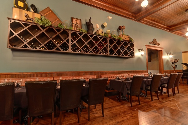 Photo of Chicago event space venue Opera House Steak & Seafood's Main Dining Room