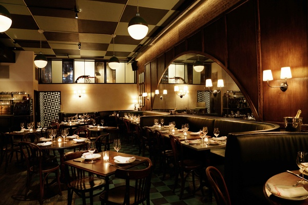 Photo of NYC / Tri-State event space venue ACME's Restaurant