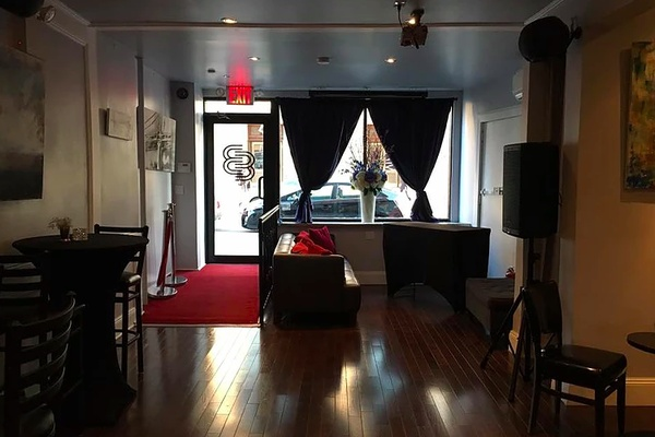 Photo of NYC / Tri-State event space venue 33 Lafayette's Main Space