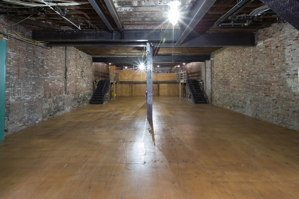 Photo of NYC / Tri-State event space venue Alpha Space's Main Space