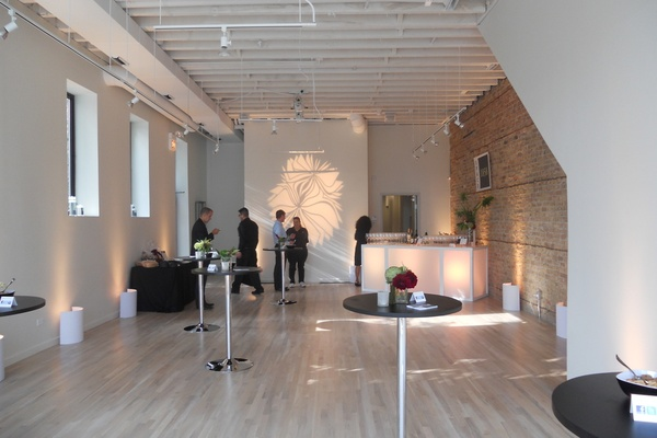 Photo of Chicago event space venue Space 1858's Space 1858