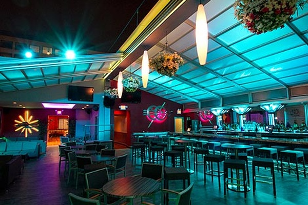 Photo of DC / MD / VA event space venue Ozio's Full Venue