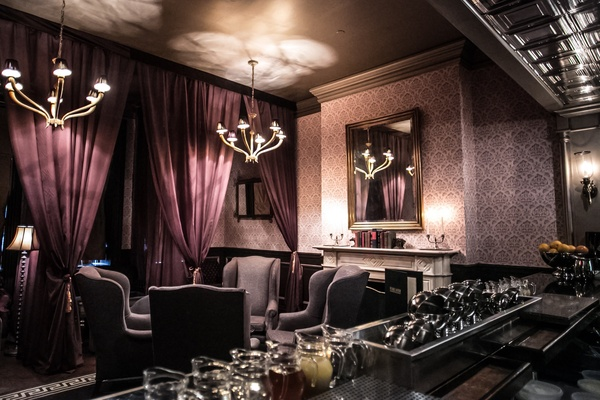Photo of NYC / Tri-State event space venue The Raines Law Room at The William's The Bar Room