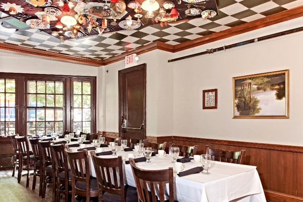 Photo of DC / MD / VA event space venue Madhatter's The Upside Down Room