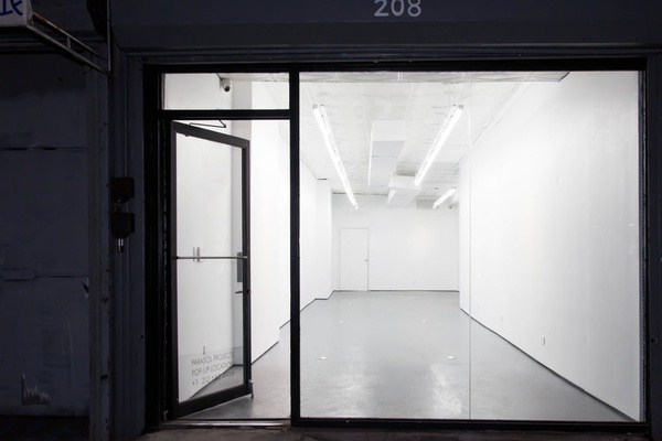Photo of NYC / Tri-State event space venue Parasol Projects @ Bowery's Main Space