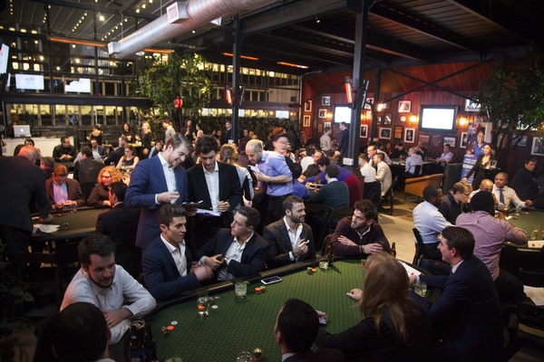 Photo of NYC / Tri-State event space venue Rock & Reilly's's Full Rooftop Buyout (Patio & Canopy)