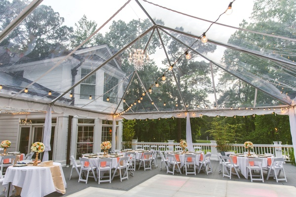Photo of DC / MD / VA event space venue The Mackey House's Deck