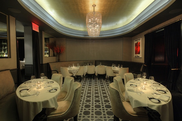 Photo of NYC / Tri-State event space venue Beautique's Oval Room