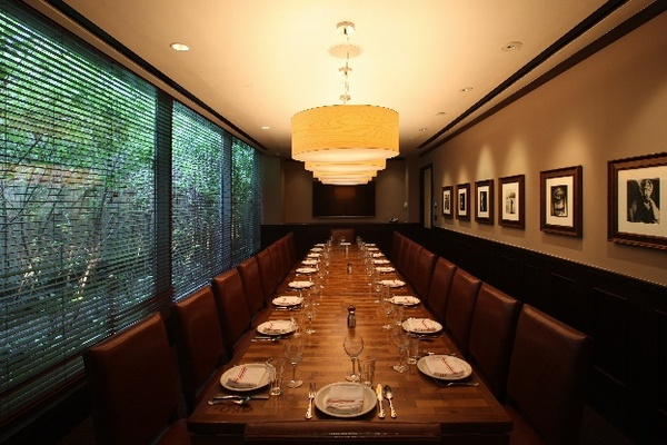 Photo of NYC / Tri-State event space venue Casa Nonna's Private Dining Room