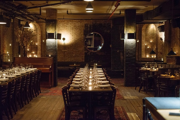 Photo of NYC / Tri-State event space venue ACME's ACME downstairs