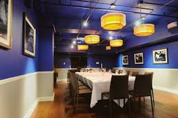 Photo of NYC / Tri-State event space venue Due Mari's Private Dining Room