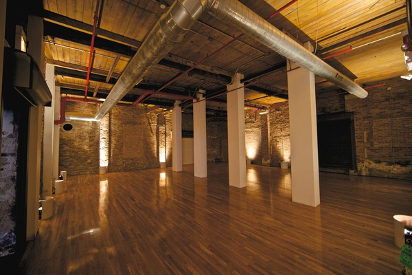 Photo of Chicago event space venue Moonlight Studios's Gallery 2