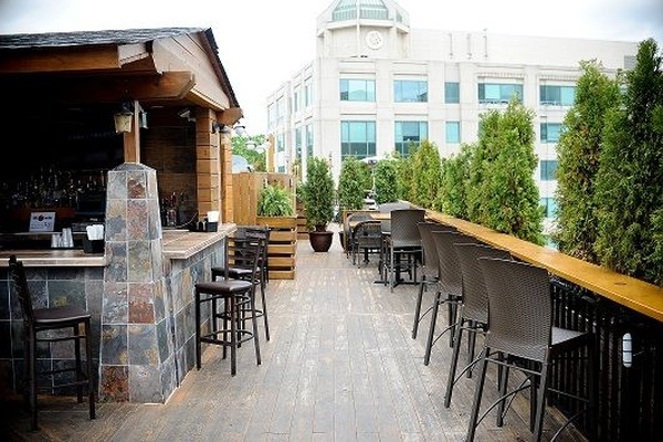 Photo of DC / MD / VA event space venue Arlington Rooftop Bar & Grill's Rooftop Bar