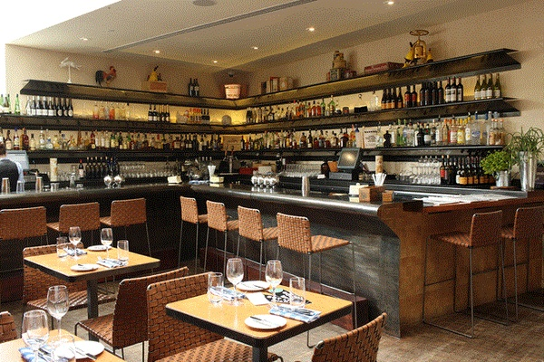 Photo of NYC / Tri-State event space venue David Burke Kitchen NYC's Main Dining Room
