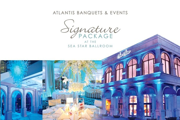 Photo of Greater New York event space venue Atlantis Banquets and Events's Full Venue