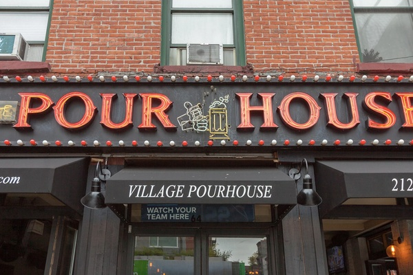 Photo of NYC / Tri-State event space venue Village Pourhouse's Main Space