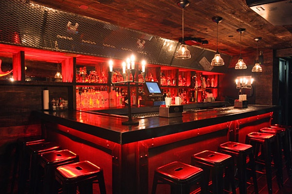Photo of NYC / Tri-State event space venue Southern Hospitality BBQ (Hell's Kitchen)'s The Lounge