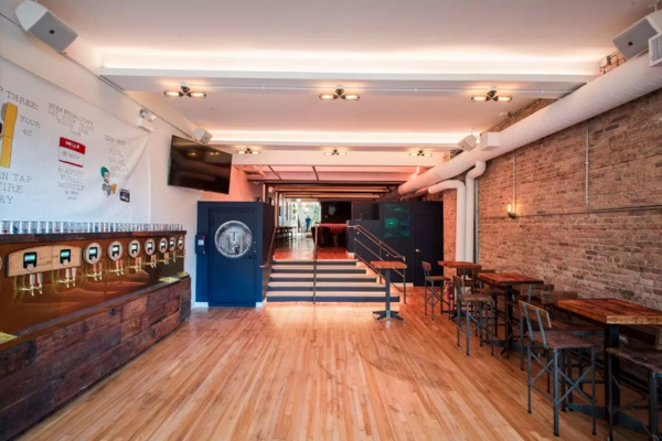 Photo of Chicago event space venue Tapster Chicago's Full Venue Buyout