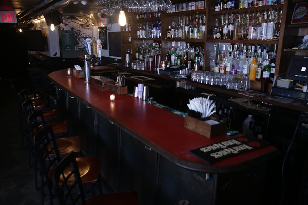 Photo of NYC / Tri-State event space venue The Mockingbird's The Mockingbird - Entire Bar Private