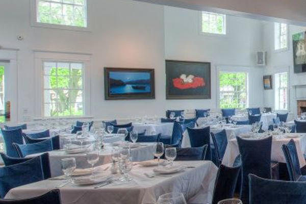 Photo of Greater New York event space venue Kozu Hamptons's Main Space