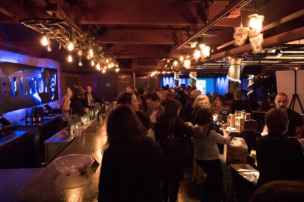 Photo of NYC / Tri-State event space venue SubCulture's Main Space