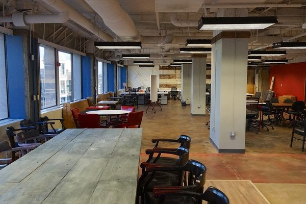 Photo of DC / MD / VA event space venue 1776's Area C