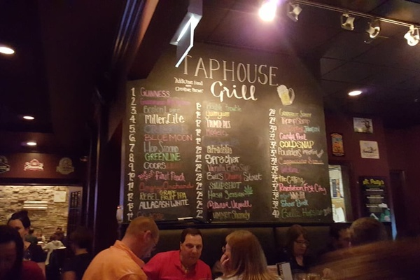 Photo of Chicago event space venue Tap House Grill - Oswego's Main Space Buyout