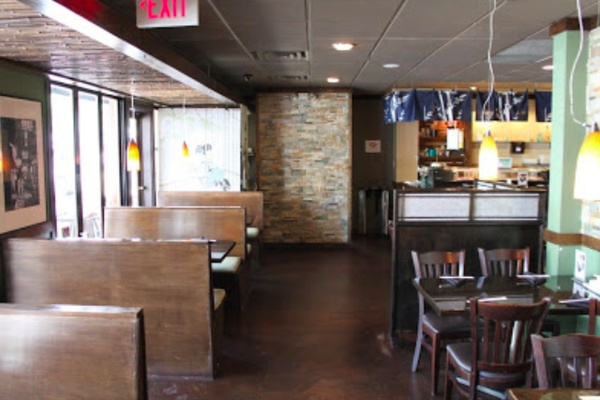Photo of DC / MD / VA event space venue Hanaro Sushi's Main Dining Area