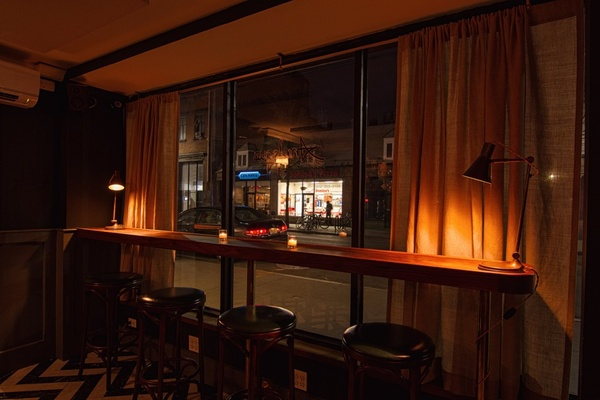 Photo of NYC / Tri-State event space venue Analogue's Analogue