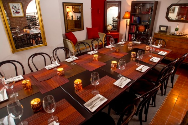 Photo of NYC / Tri-State event space venue Room1705's Main Space