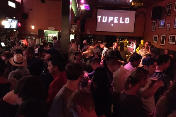 Photo of San Francisco event space venue Tupelo's Full Venue Buyout