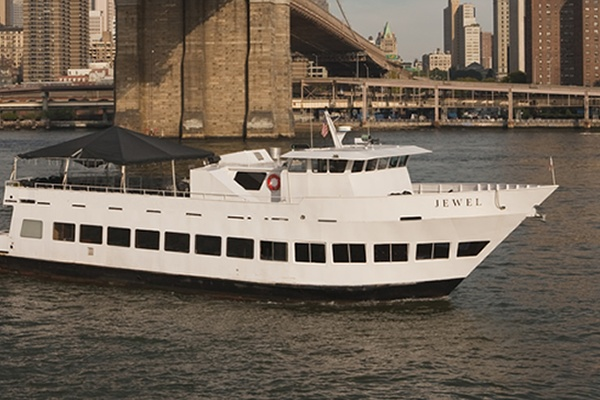 Photo of NYC / Tri-State event space venue Marco Polo Cruises's JEWEL