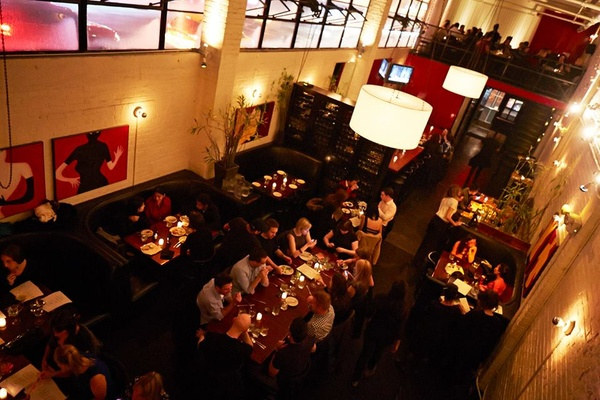 Photo of NYC / Tri-State event space venue Essex's Main Floor