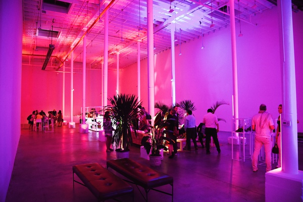 Photo of NYC / Tri-State event space venue Sound River Studios's Main Space