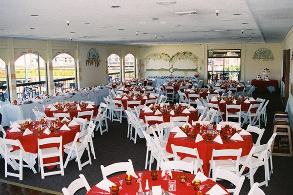 Photo of SF event space venue Castagnolas's Banquet Room