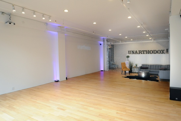 Photo of NYC / Tri-State event space venue Unarthodox's Unarthodox