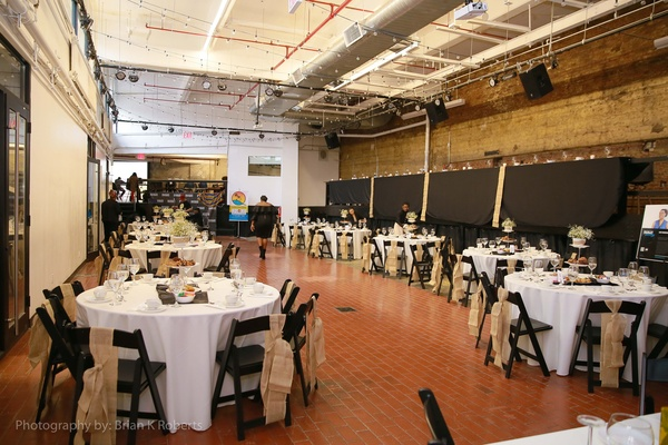 Photo of NYC / Tri-State event space venue BKLYN COMMONS's Indoor Event Space